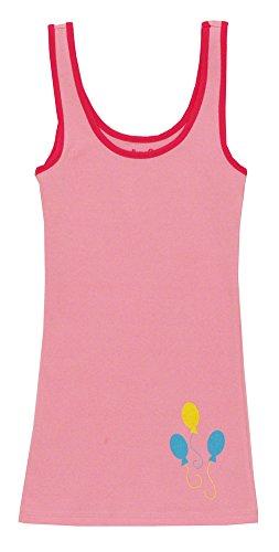 My Little Pony Pinkie Pie Costume Mighty Fine Cartoon Juniors Tunic Tank Top