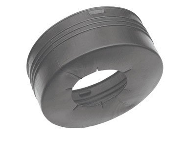 Advanced Drainage Systems 0839AA Offset Adaptor without Gasket, 8