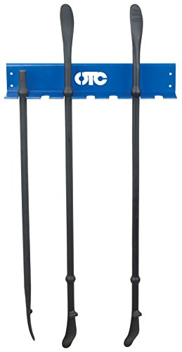 Price comparison product image OTC Tools 5735-PACK Tire Spoon Pack with Hang Rack