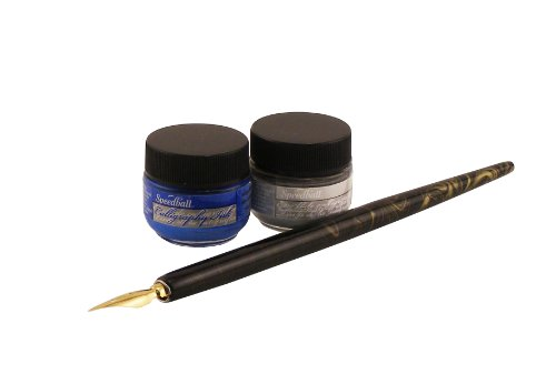 Speedball Signature Series Pen and Ink Set