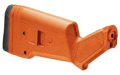 Magpul MAG490-ORG SGA Stock Mossberg 500/590 Shotgun