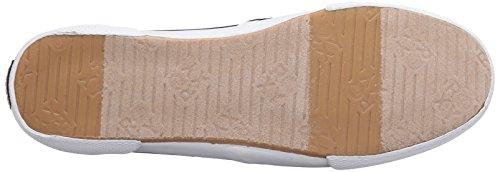 Malibu Black Sneaker Womens Flat Multi Malibu Roxy Roxy Womens II 7Bwng6qff