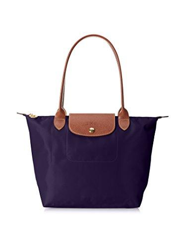 Longchamp Pliage Bilberrry Purple Foldable product image
