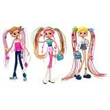 : Betty Spaghetty 3 Doll Bonus Pack