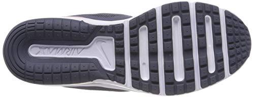 atmosphere Zapatillas 001 Multicolor Mujer whit Air Running Grey Para gs Nike Fury Max De wI6vqOT