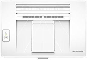 HP LaserJet Pro M102a - G3Q34A Mono Laser Printer - White