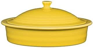 product image for Homer Laughlin Tortilla Warmer, Sunflower