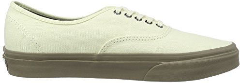 Authentic Cream Vans Vans Walnut Authentic Cream Vans Walnut fSwqFqg