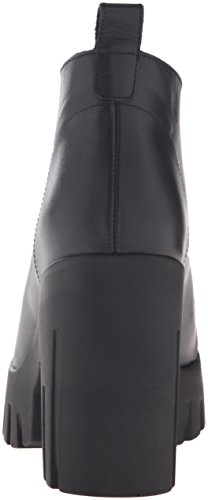 Boot Women's Black Kole London Shellys qxtwOzt