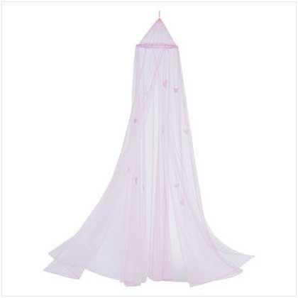 Butterfly Canopy - Butterfly Pink Canopy