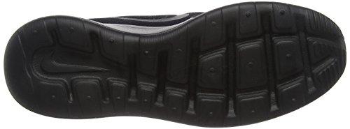 Nike Kaishi 2.0, Zapatillas de Running para Hombre Negro (Black / Black-Black)