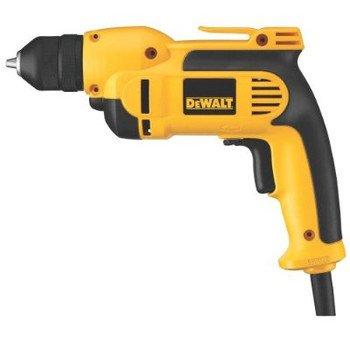 DEWALT DWD112R 3/8-Inch VSR Keyless Drill