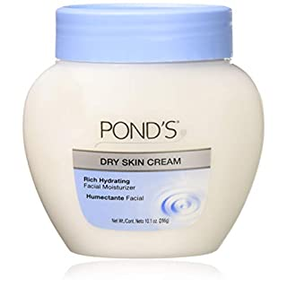 Pond's Dry Skin Cream The Caring Classic 10.1 oz (Pack of 2)