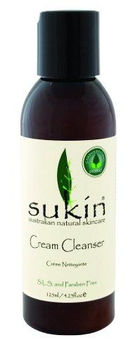 Sukin Face Cream