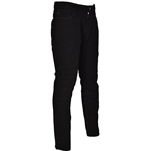 Emporio Armani - Jeans - Homme noir noir