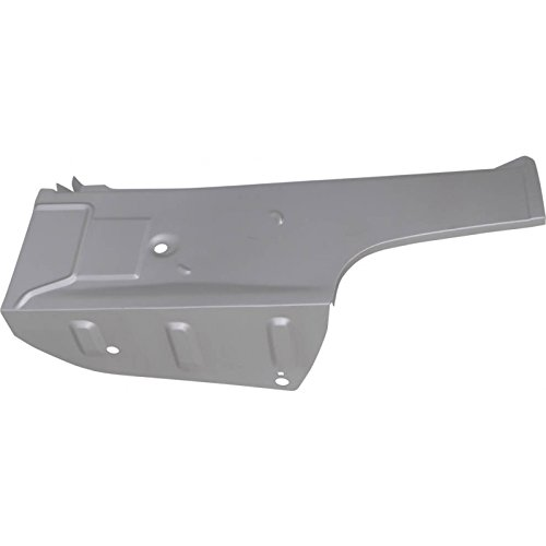 MACs Auto Parts 44-38030 - Mustang Right Side Trunk Floor ()