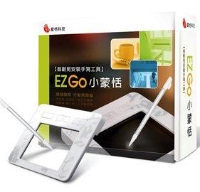 Penpower EZ Go Jr. - Digital pen - USB, White (PPJEZW1TC)