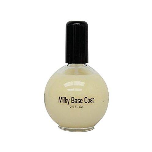 UPC 725410780150, Pro Nail Milky Base Coat