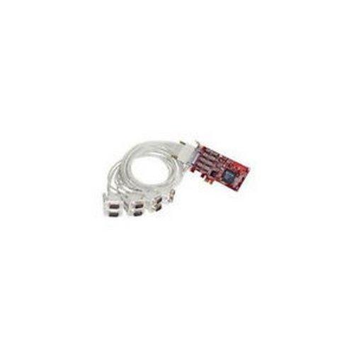 Comtrol Rocketport Express - Serial Adapter
