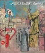 Book Aldo Rossi: Drawings