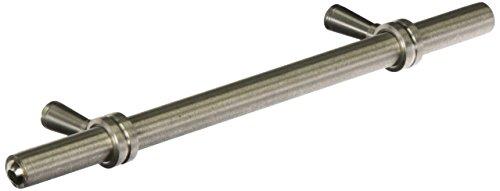 Adjustable Cabinet Pulls - Deltana P311U15 61/2-Inch Overall Adjustable Pull