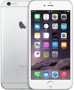 Apple iPhone 6 Plus, GSM Unlocked, 128GB - Space Gray (Renewed)