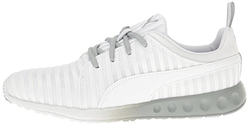 PUMA Women's Carson Linear Wn's Cross Trainer Shoe