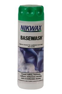 Price comparison product image Nikwax Base Wash Wash N Wick (300ml)