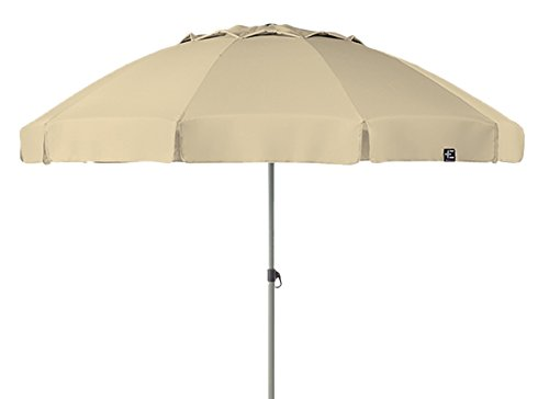 Terra Nation 232101 Kau Kiri Umbrella, Sand (Walmart Umbrellas Patio)
