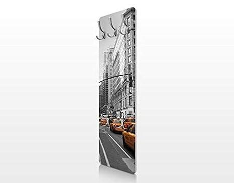 Apalis 75109 - Perchero de Pared New York, 139 x 46 cm ...