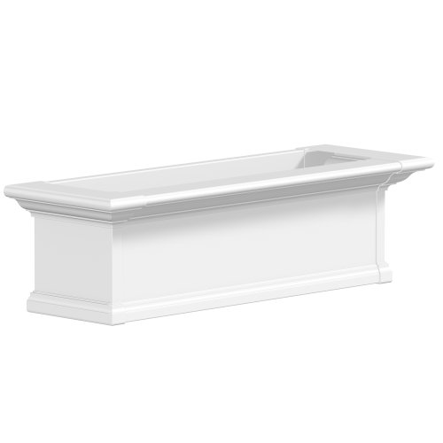 Mayne Yorkshire 3' Window Box Planter 4823 ()
