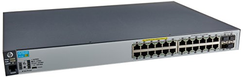 HP J9773AHP 2530-24G-PoE+ Switch