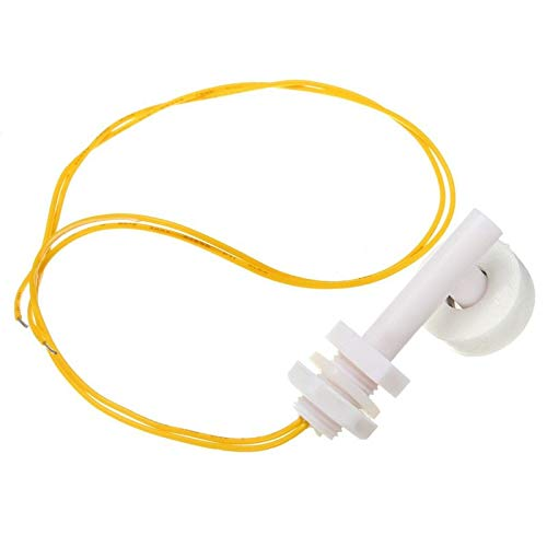 1PC 37.5cm Liquid Water Level Sensor Right Angle Float Switch Mini Float Switch Contains Water Oil Chemical Medium