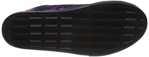 and Dare Purple Walking Purple Black Reebok Trainers Womens Skyscape nYX5wffqH