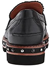 Amazon.com: Coach - Loafers & Slip-Ons / Shoes: Clothing, Shoes & Jewelry