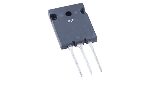 1000V 6 Amp NTE Electronics NTE2333 NPN Silicon Transistor for Switching Power Applications TO220 Type Package