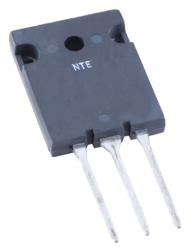 NTE Electronics NTE3322 N-Channel Enhancement Mode Insulated Gate Bipolar Transistor for High Speed Switch, TO3P Type Package, 900V, 60A by NTE Electronics