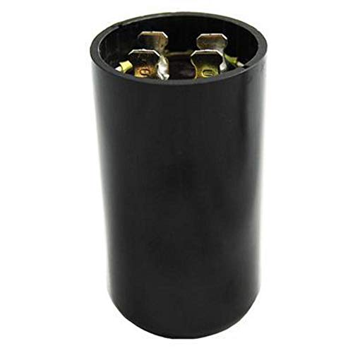 PMJ233 - Packard Upgraded Replacement Motor Start Capacitor 233-280 MFD 110-125 Volt VAC