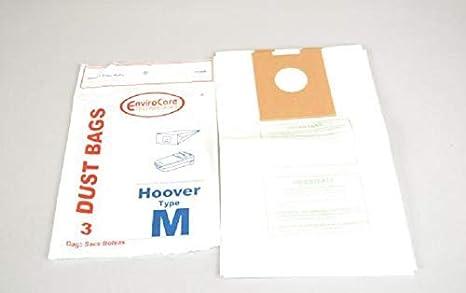 Amazon.com: Hoover Dimensión Canister Vacuum tipo M Filtro ...