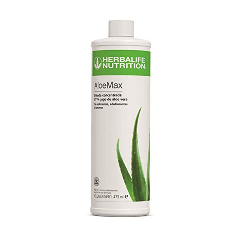 Concentrado Herbal Aloe Vera - (AloeMax 97%) | Herbal