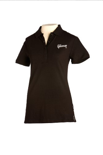 (Gibson Ladies Polo, Large )