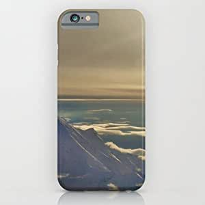 Society6 - At The Top Of Denali iPhone 6 Case by Amy Lohr Photography