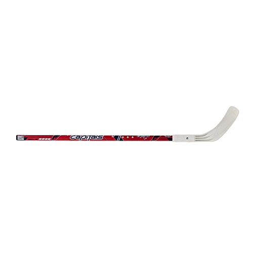 Franklin Sports Washington Capitals Street Hockey Stick - 40