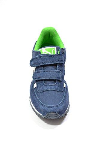 Drunknmunky Sneakers scarpe bambino navy PHOENIX 200