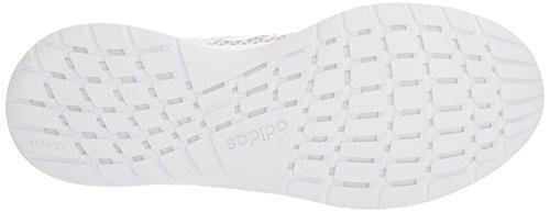 Adidas Performance Womens Element V Scarpa Da Corsa Bianco / Bianco / Bianco Tinta