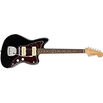Fender Classic Player Jazzmaster Special, Pau Ferro Fretboard   Black