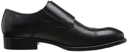 Mocassino Slip-on Zanzara Mens Strauss Nero