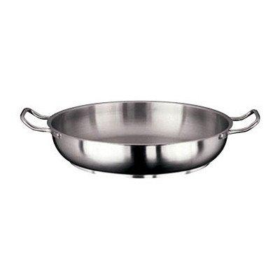 (Paella Pan Size: 19.6