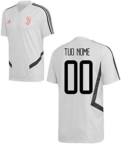 Juventus Juve 2019/2020 Personalizzata Personalizzabile MAESTRI ...
