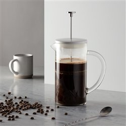 3 in 1 Coffee Brewer The Pour Over Press
